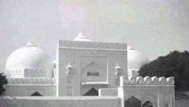 Photo of مسجدیں اور حنبلی نقطۂ نظر