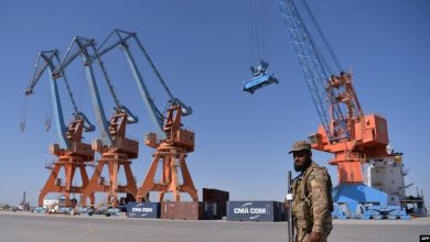 Photo of سی پیک پاکستان کی معیشت کے لیے نقصان دہ ہو سکتا ہے: امریکہ