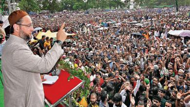 Photo of جھارکھنڈاسمبلی الیکشن :