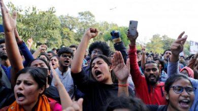 Photo of انڈیا: دہلی کی جواہر لال نہرو یونیورسٹی میں ہو کیا رہا ہے؟