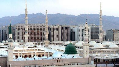 Photo of مدینہ کی مسجدِ نبوی: مٹی کے کمرے سے دنیا کی دوسری بڑی مسجد تک