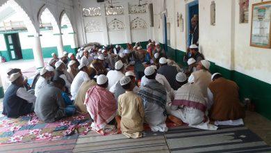 Photo of پچوا قطعہ میں جمعیت ممبرسازی مہم جنگی پیمانے پر جاری