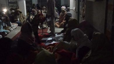 Photo of سی اے اے اور این آر سی  ہندوستان کے تمام باشندوں کے لئے خطرناک :  مفتی محمد اقبال قاسمی
