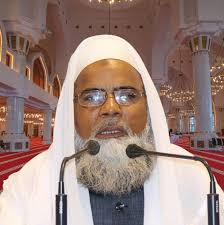 مولانا خالد سیف اللہ رحمانی