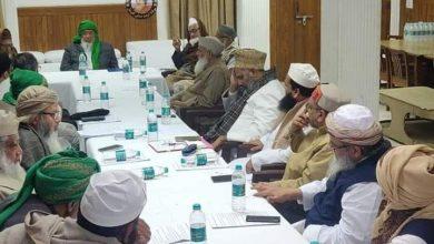 Photo of بی جے پی حکمرانی والی ریاستوں میں مظاہرین پر ہوئے حملوں پرمولانا ارشد مدنی کا سخت تشویش کا اظہار