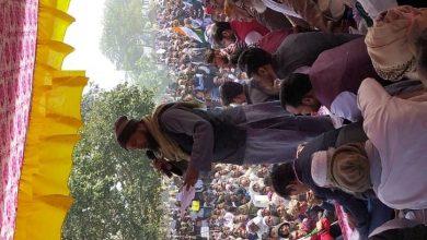 Photo of سنہولا بھاگلپور میں این آر سی کے خلاف لوگوں میں شدید غصہ