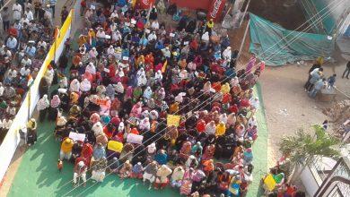 Photo of جمشیدپور میں این آر سی، سی اے اے اور این پی آر کی مخالفت میں بڑا احتجاجی جلسہ