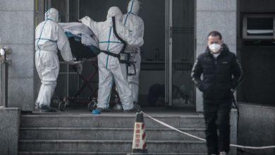 Photo of چین میں پراسرار وائرس کے 140 نئے کیس