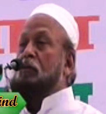 مولانا نیاز احمد فاروقی