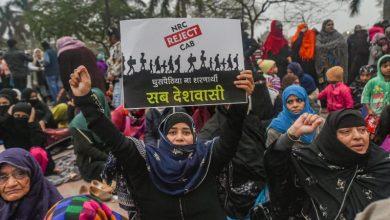 Photo of حوا کی بیٹیوں نے پرچم ہند کو آنچل بنایا،حوصلہ بڑھایا