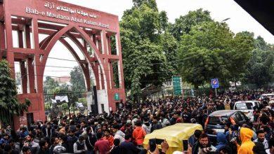 """Photo of اس تحریک کو """"لاالہ الا اللہ"""" کے کفن میں مت لپیٹے"""