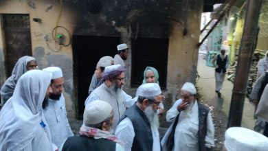 Photo of دہلی مسلم کش فساد مظلوموں کو معاوضہ دے سرکار: جمعیت