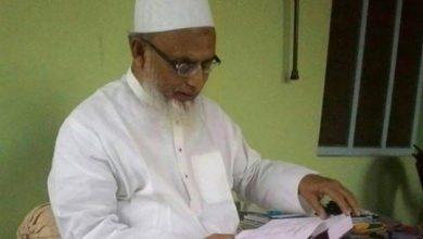 Photo of مولانا محمد ابوالحسن علی قاسمی دُمْکوی گُڈَّاوی ثم البھاگلپوری