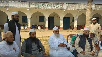 Photo of خدا را  ۔۔۔ مدارس اسلامیہ کو فراموش نہ کیجئے