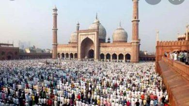 Photo of عید  کی نماز عیدگاہ میں ادا کرنے سے ثواب زیادہ ملے گا یا گھر میں؟