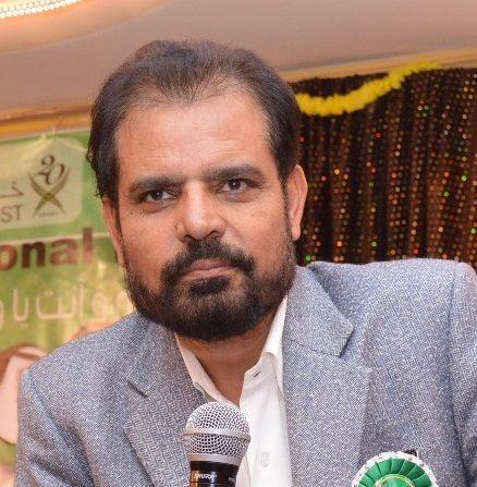 ڈاکٹر علیم خان فلکی