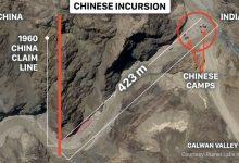Photo of ہند چین سرحد پر کشیدگی: اسباب و علاج