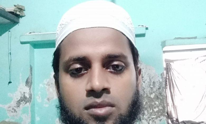 فیاض احمد صدیقی رحیمی