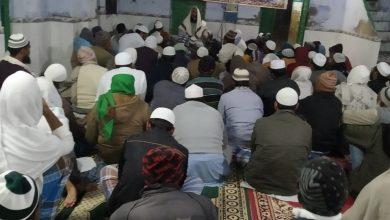 Photo of نئی نسلوں  کی دینی تربیت کا انتظام کیجئے : احمد حسین قاسمی