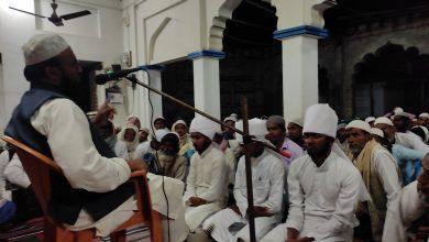Photo of جھپنیاں، بسنت راءے میں تکمیل حفظ قرآن و دستار بندی پروگرام اختتام پذیر