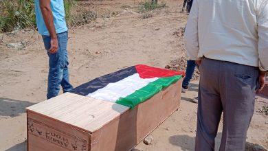 Photo of فلسطینی کونسلر فائق حمزہ کا کوڈ سے انتقال۔جمعیت نے کی تدفین