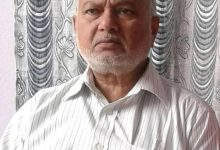 Photo of پروفیسر ممتاز صاحب واقعی ممتاز تھے: کامران غنی صبا