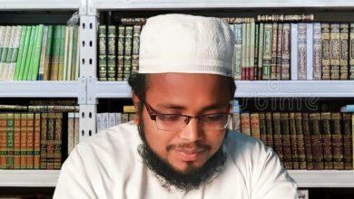 Photo of عیدالفطر انعام الٰہی اور پیغام انسانیت کا دن!