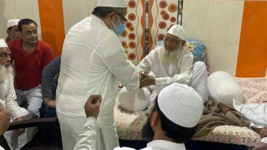 Photo of حسن،عمل وسادگی کاپیکر حضرت مولاناعبدالخالق سنبھلی  ڈاکٹرراحتؔ مظاہری،قاسمی
