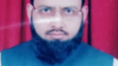 Photo of ڈاکٹرمولانا ابوالکلام قاسمی شمسی تسہیل القرآن کے حوالہ سے