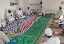 Photo of جمعیۃ علماء ضلع گڈا کے زیر اہتمام تعزیتی نشست کا انعقاد