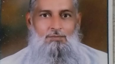 Photo of مولانا عابد قاسمی دہلی جمعیت علما کے صدر منتخب