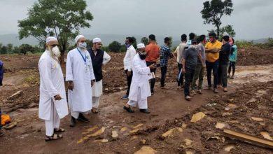 Photo of اپنے عہد کے سب سے بڑے سیلاب سے دوچار ہے مہاراشٹرا