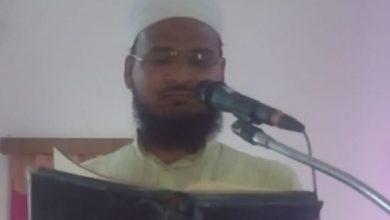 Photo of دار القضاء کا قیام وقت کی اہم ترین ضرورت