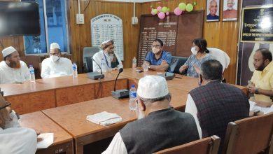 Photo of سماجی تنظیموں کے وفد نے کیا آسام کے درنگ ضلع کا دورہ